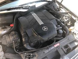 Picture of 2004 Mercedes-Benz CLK located in California Auction Vehicle Offered by Highline Motorsports - OHXX