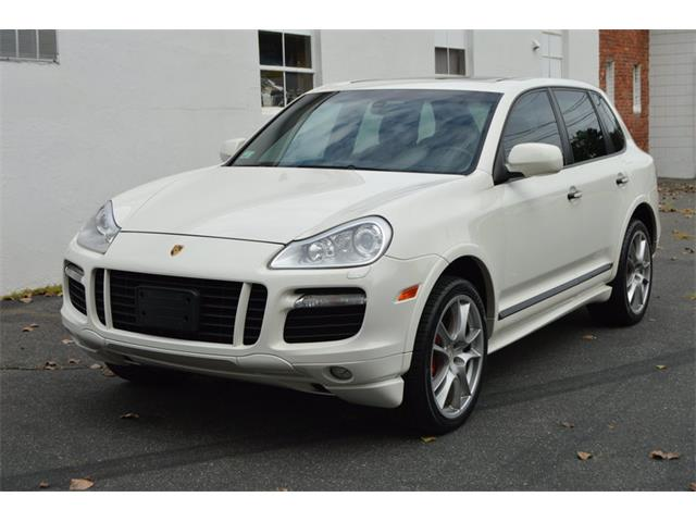Picture of '09 Cayenne located in Massachusetts - $19,990.00 Offered by  - OHYG