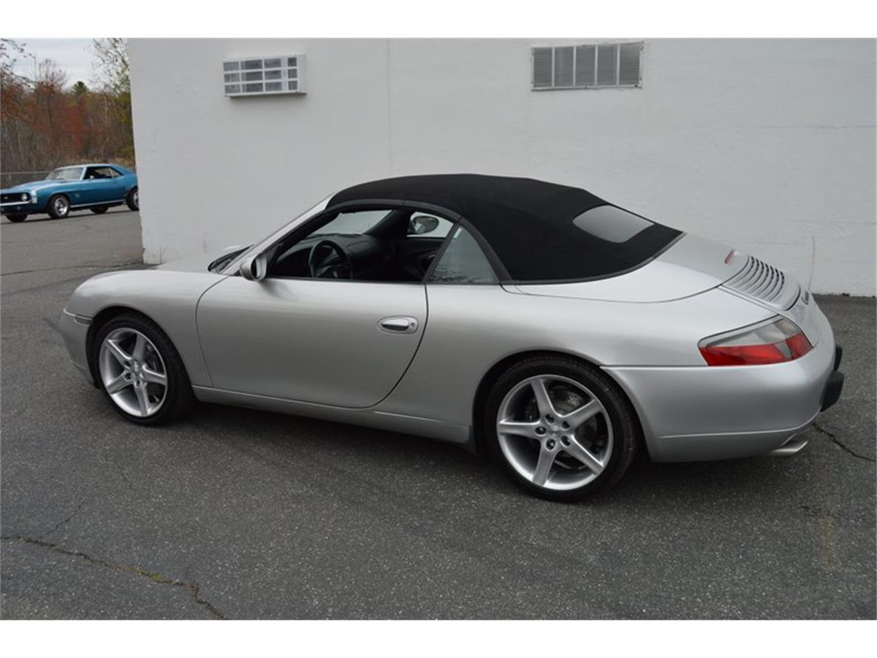 Large Picture of '00 911 - OHYH