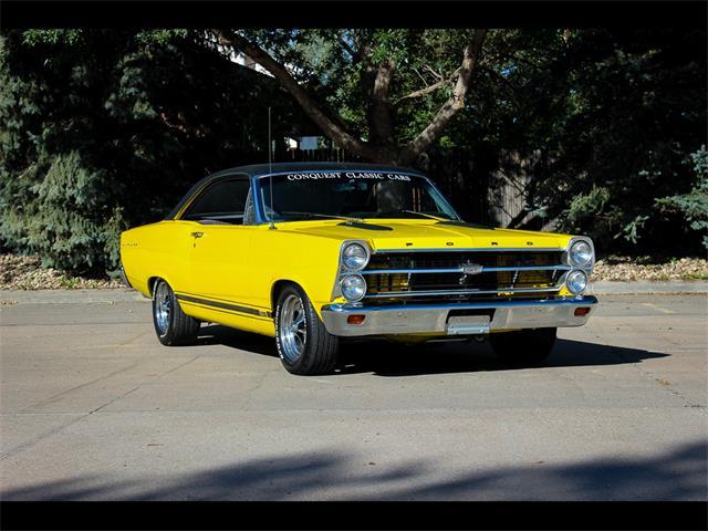 Picture of '67 Fairlane located in Colorado - $24,990.00 - OHYW