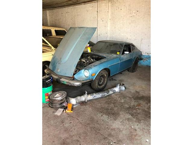 Picture of '74 260Z - OHYX
