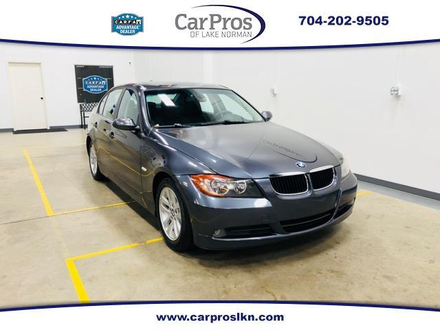 Picture of 2007 BMW 3 Series located in North Carolina - $6,550.00 - OHYY