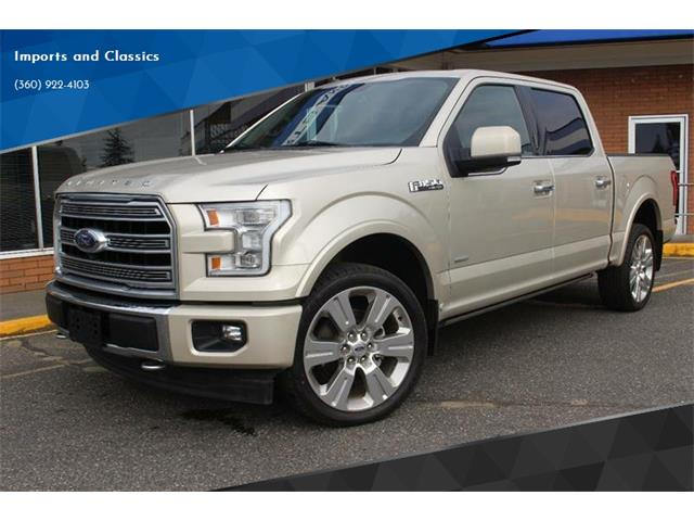 Picture of '17 F150 - OHZ5