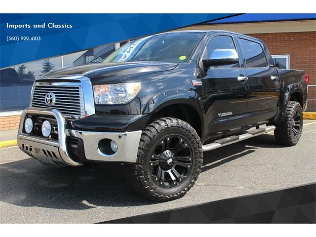 Picture of '12 Tundra - OHZ7