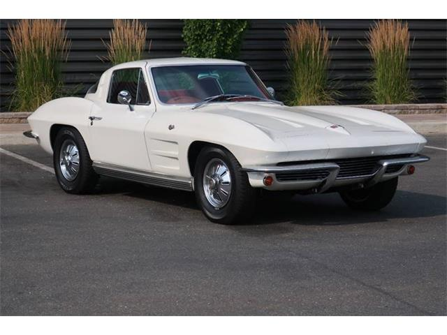 Picture of Classic '64 Chevrolet Corvette located in Idaho - OHZD