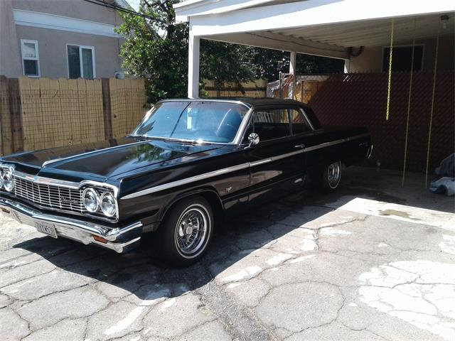 Picture of '64 Impala SS - OFV5