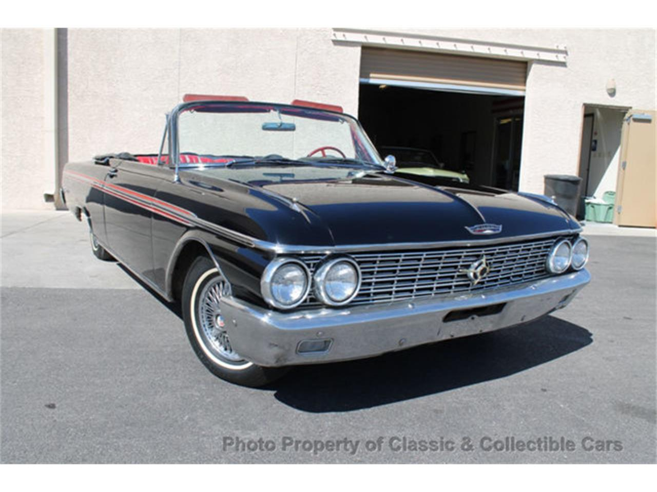 For Sale: 1962 Ford Galaxie 500 in Las Vegas, Nevada