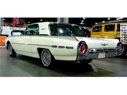 Picture of 1962 Thunderbird - $20,500.00 Offered by a Private Seller - OHZJ