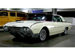 Picture of Classic '62 Thunderbird - $20,500.00 Offered by a Private Seller - OHZJ