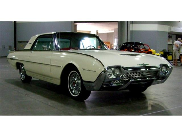 Picture of '62 Thunderbird - OHZJ
