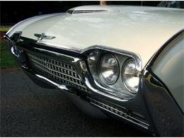Picture of 1962 Thunderbird located in Atlanta Georgia Offered by a Private Seller - OHZJ