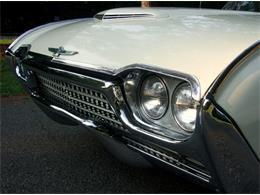 Picture of 1962 Ford Thunderbird located in Atlanta Georgia - OHZJ