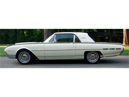Picture of '62 Ford Thunderbird located in Georgia - $20,500.00 - OHZJ