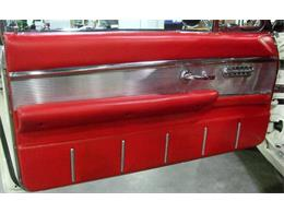 Picture of Classic 1962 Thunderbird Offered by a Private Seller - OHZJ