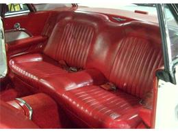 Picture of '62 Ford Thunderbird - $20,500.00 Offered by a Private Seller - OHZJ