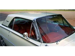 Picture of '62 Ford Thunderbird located in Georgia - $20,500.00 Offered by a Private Seller - OHZJ