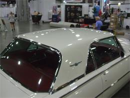 Picture of Classic 1962 Thunderbird located in Atlanta Georgia - $20,500.00 Offered by a Private Seller - OHZJ