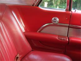 Picture of Classic '62 Thunderbird located in Atlanta Georgia Offered by a Private Seller - OHZJ