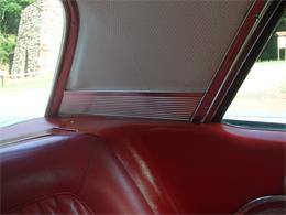 Picture of Classic '62 Thunderbird Offered by a Private Seller - OHZJ