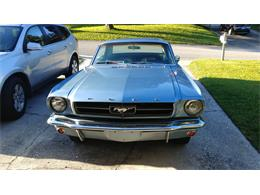 Picture of '65 Ford Mustang - $10,000.00 - OHZM