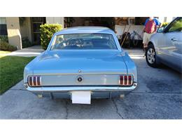 Picture of Classic '65 Ford Mustang Offered by a Private Seller - OHZM
