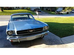 Picture of 1965 Ford Mustang Offered by a Private Seller - OHZM
