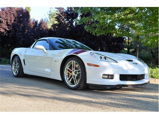 Picture of '07 Corvette Z06 - OFV6