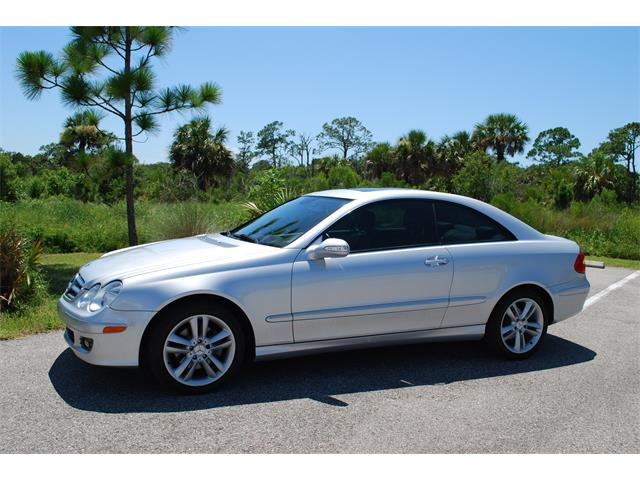 Picture of 2006 CLK350 Offered by a Private Seller - OHZS