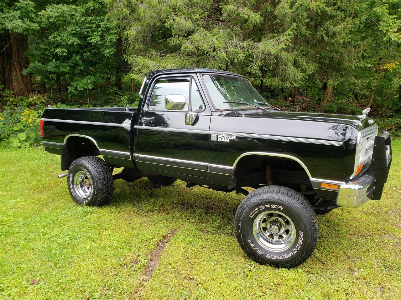1988 Dodge Ram For Sale Classiccars Com Cc 1143073