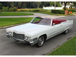 Picture of '70 DeVille - OI02
