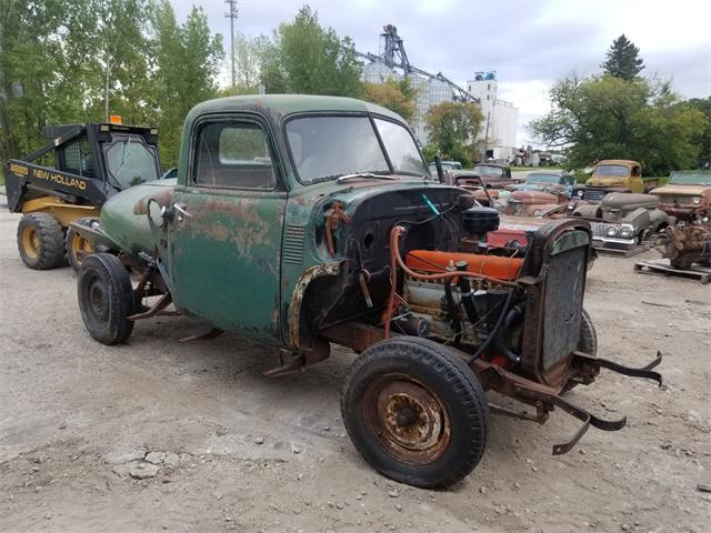 Picture of 1947 GMC 100 located in Thief River Falls Minnesota - OI08