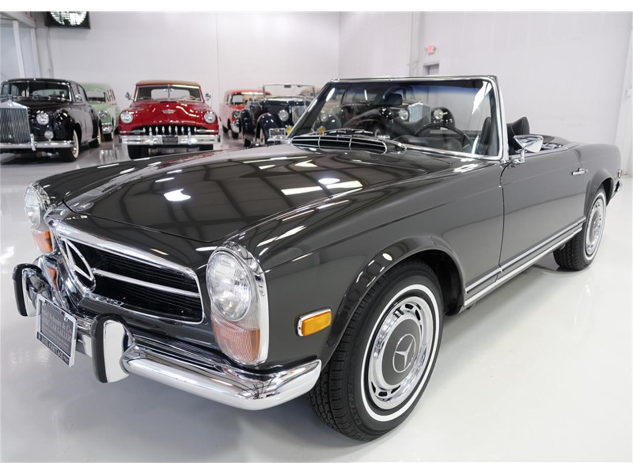 Large Picture of '70 280SL - OI0E