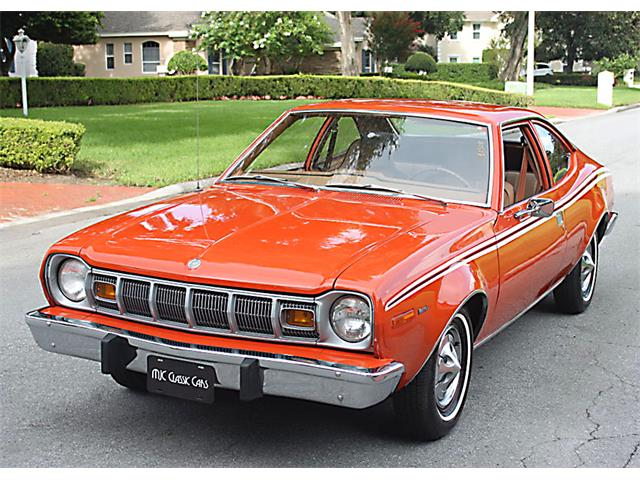 Picture of '75 Hornet - OI0L