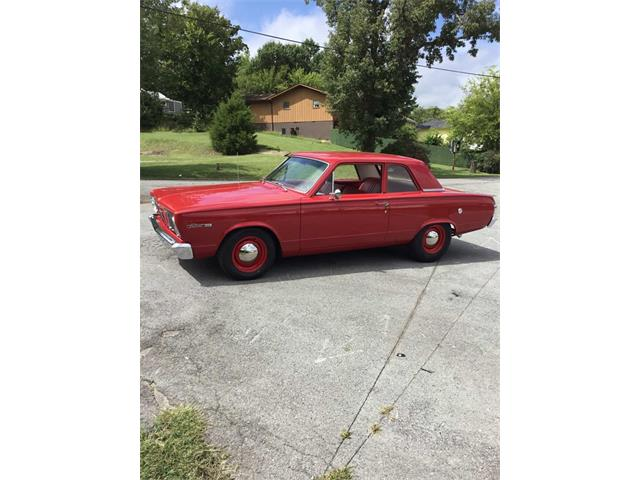 Picture of 1966 Plymouth Valiant located in Mississippi Auction Vehicle Offered by  - OI0N
