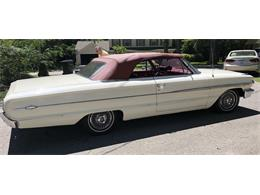 Picture of '64 Galaxie 500 XL located in Mississippi Auction Vehicle - OI0R