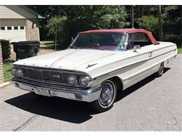 Picture of Classic '64 Ford Galaxie 500 XL located in Biloxi Mississippi Auction Vehicle Offered by Vicari Auction - OI0R