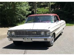 Picture of Classic '64 Ford Galaxie 500 XL located in Mississippi Auction Vehicle - OI0R