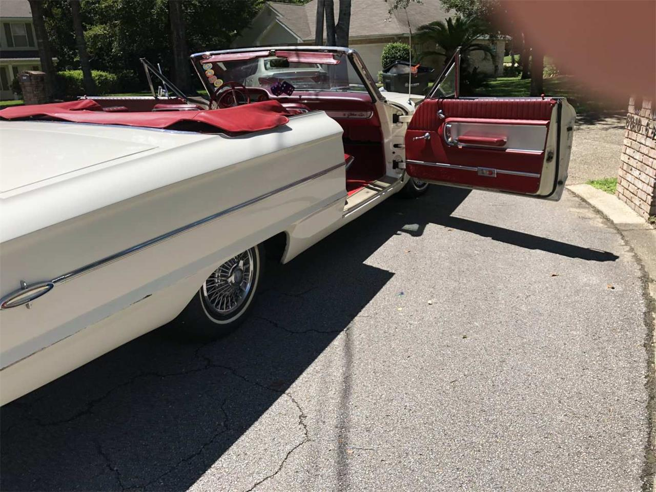 Large Picture of Classic 1964 Ford Galaxie 500 XL located in Mississippi - OI0R