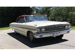 Picture of Classic 1964 Ford Galaxie 500 XL Offered by Vicari Auction - OI0R