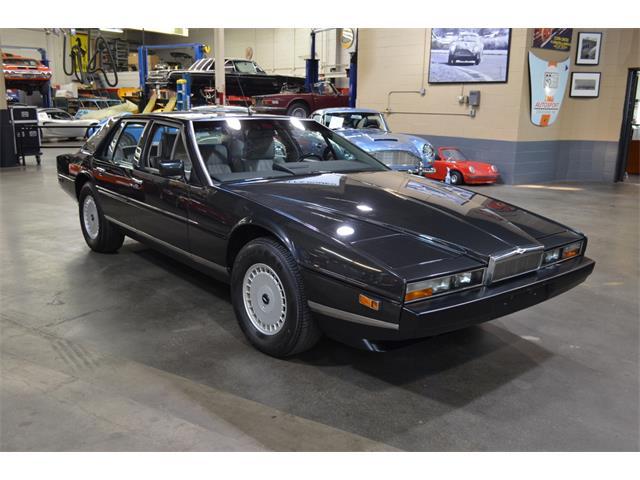 Picture of '86 Lagonda - OFNJ