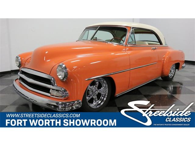Picture of '51 Chevrolet Deluxe Offered by  - OFVB