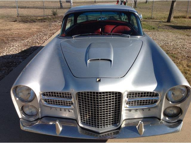 Picture of '58 Facel Vega KR500 TYPHOON located in Texas Offered by  - OI18