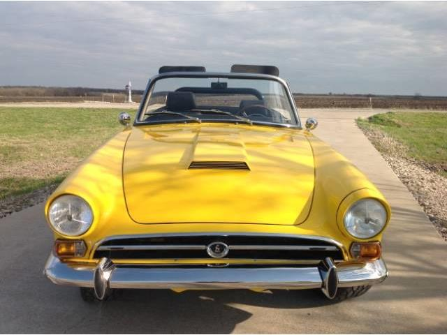Picture of '65 Sunbeam Tiger Auction Vehicle Offered by  - OI1B