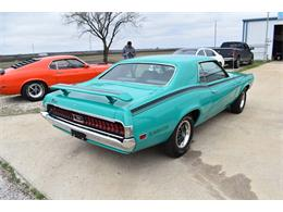 Picture of '70 Mercury Cougar Auction Vehicle Offered by Vicari Auction - OI1E