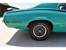 Picture of Classic 1970 Mercury Cougar Auction Vehicle - OI1E