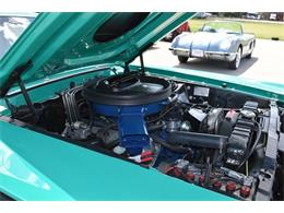 Picture of 1970 Cougar located in Waxahachie Texas Auction Vehicle Offered by Vicari Auction - OI1E