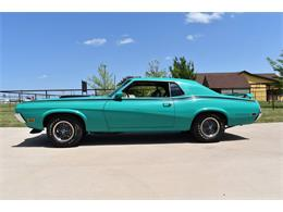 Picture of 1970 Mercury Cougar Offered by Vicari Auction - OI1E