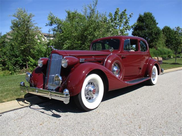 Picture of '36 Packard - OI1M
