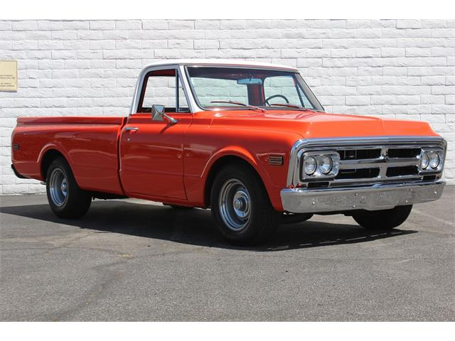 Picture of '69 C/K 10 - OI1N