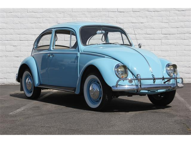 Picture of '66 Beetle - OI1P